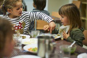 Menjador de la comunitat de petits (3)