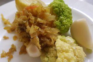 fermentats casolans a la cuina de vatua l'olla